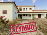 Moradia V5 - Castelo Branco - Idanha-a-Nova - REF: 21-11196