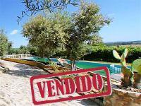 Quinta com Moradia e Restaurante - Sobral Campo - Castelo Branco - REF: 21-10180