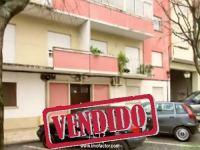 Apartamento T3 - Castelo Branco - Estação - REF: 21-10163899