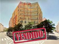 3 Bed Apartment - Castelo Branco - ID: 21-1109310